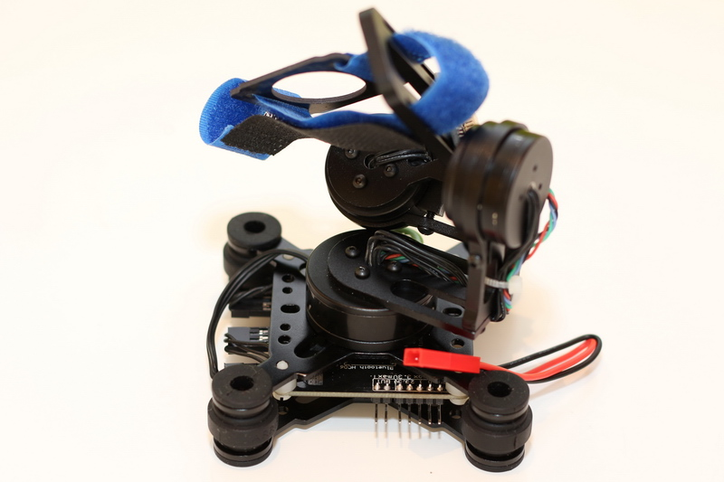 Storm32 3 Axis Brushless GoPro Gimbal